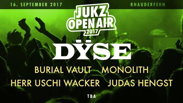 Burial Vault @ Jugend- und Kulturzentrum - Rhauderfehn, Germany