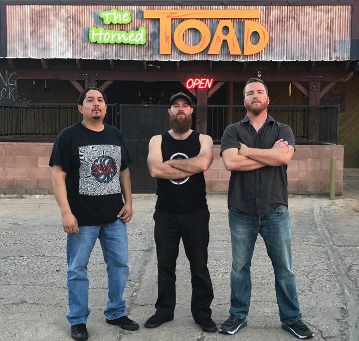 Red Mesa Tour Dates