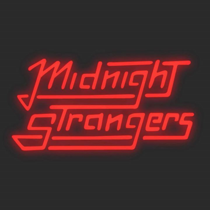 Midnight Strangers Tour Dates