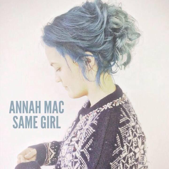 Annah Mac Tour Dates