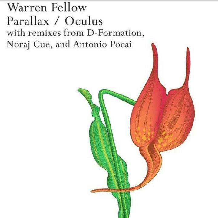 Warren Fellow Tour Dates