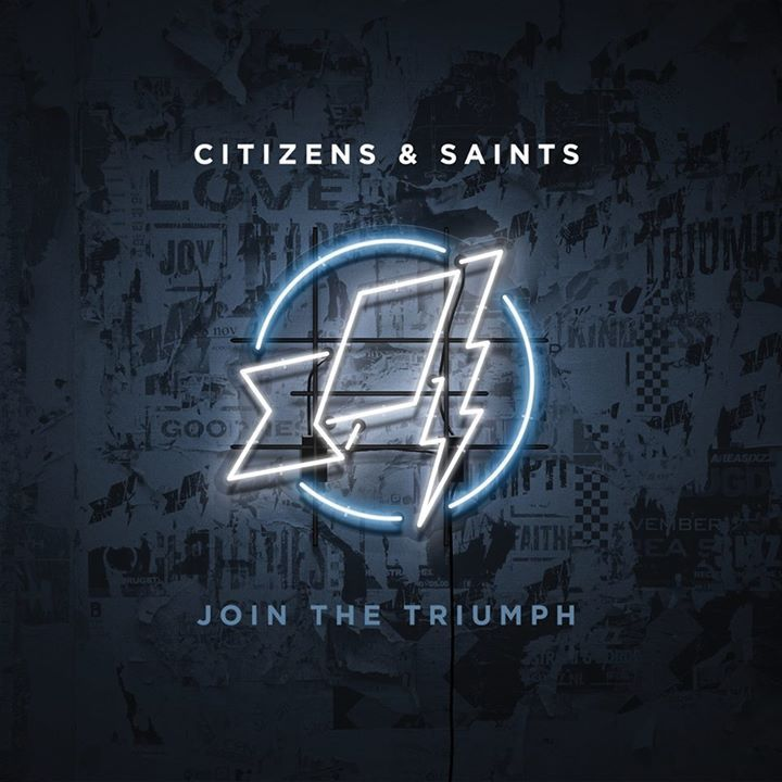Citizens & Saints @ California Baptist University - Riverside, CA