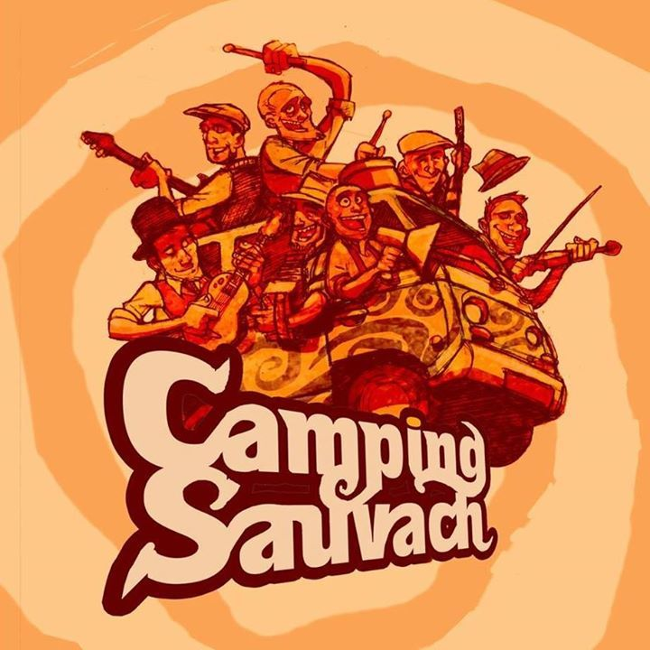 Camping Sauvach Tour Dates