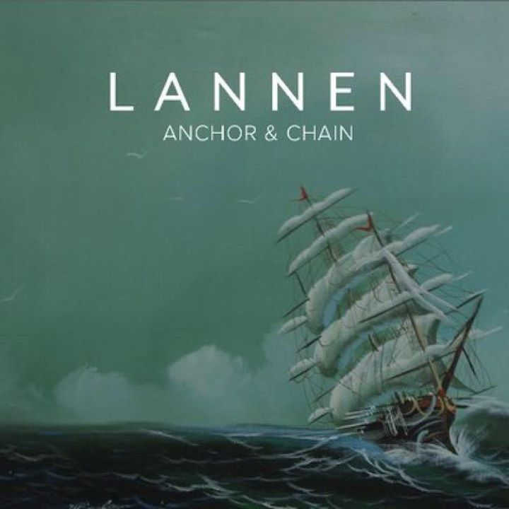 Lannen Tour Dates