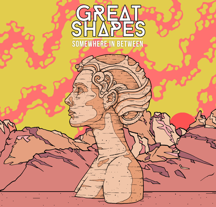 Great Shapes Tour Dates