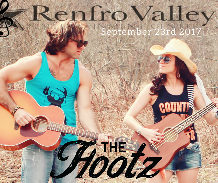 The Hootz @ Renfro Valley - Mt Vernon, KY