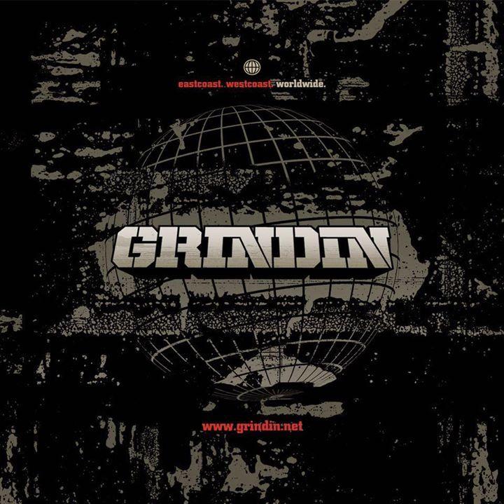 Grindin' Tour Dates