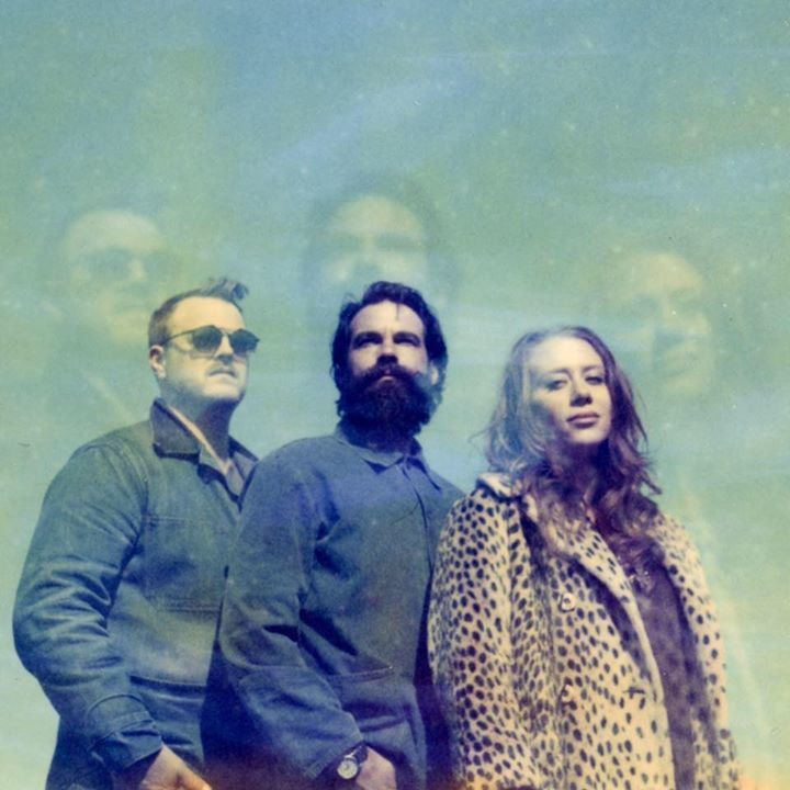 The Lone Bellow @ Band on the Wall - Manchester, United Kingdom