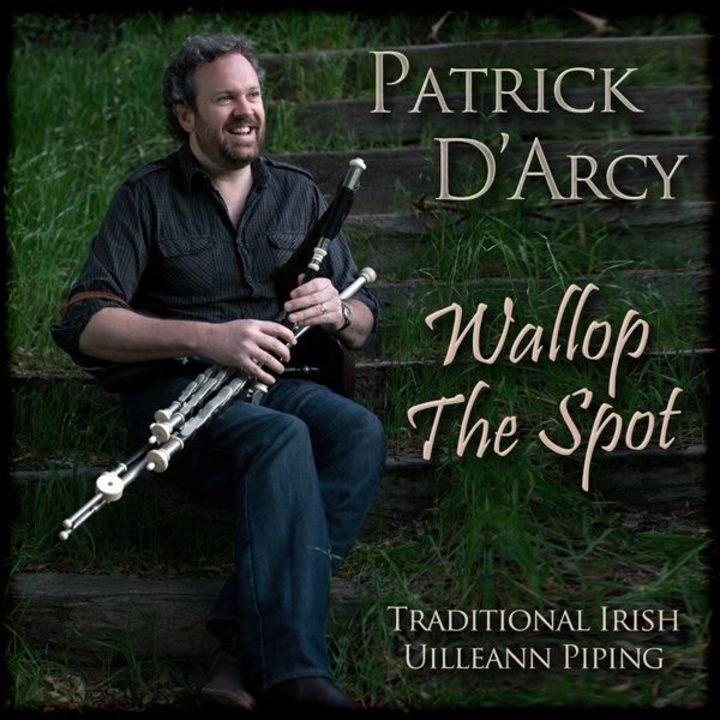 Patrick D'Arcy Music Tour Dates