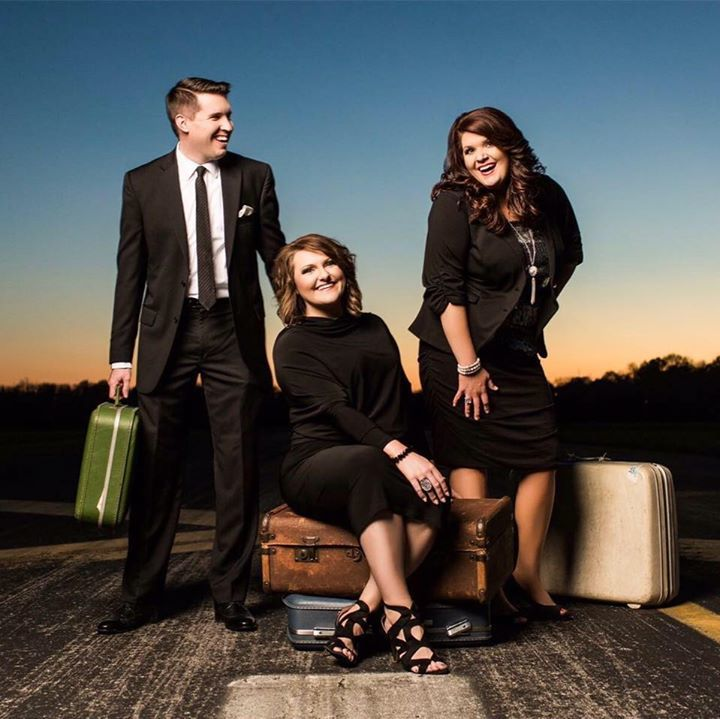 11th Hour Gospel Group @ First Baptist Church,  5 pm - Deridder, LA