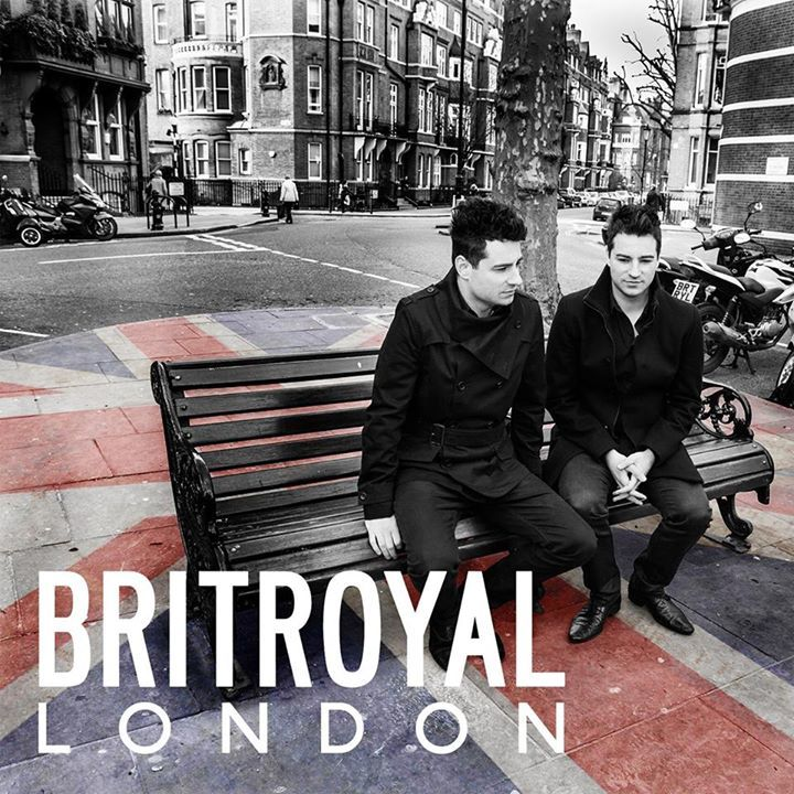 BritRoyal Tour Dates