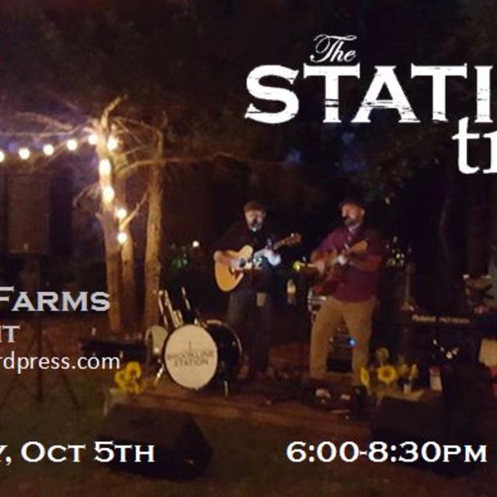 Brookline Station @ Millsap Farm  - Springfield, MO