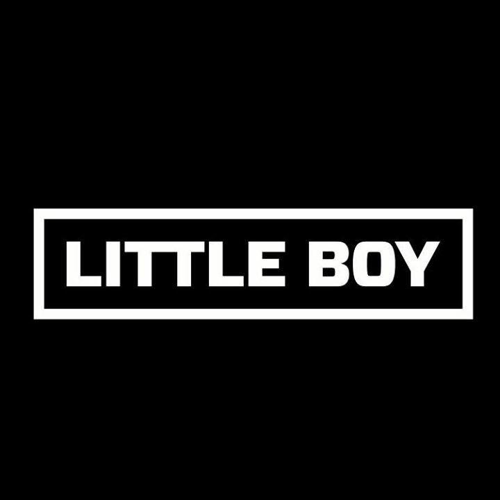 Little Boy Tour Dates