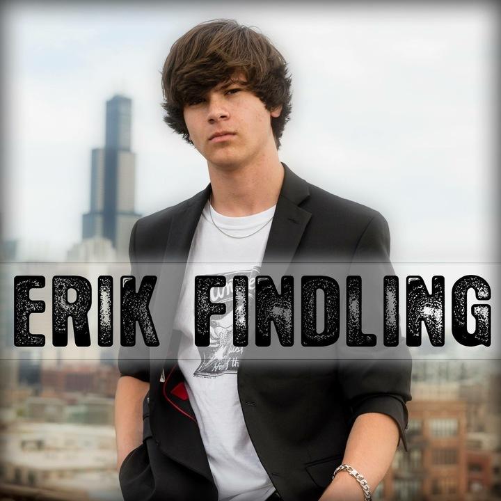 Erik Findling Tour Dates