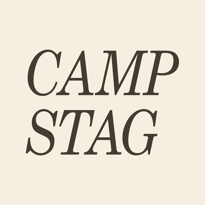 CAMP STAG Tour Dates