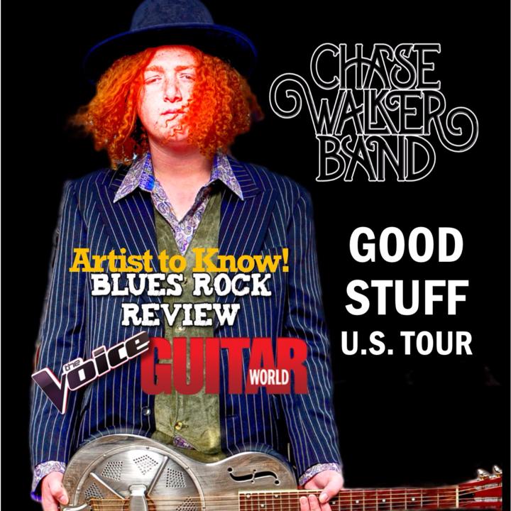 Chase Walker Band @ Alpha Tau Omega - Huntsville, AL