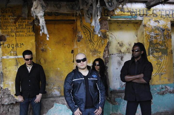 Diablos Negros Tour Dates