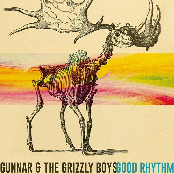 Gunnar & The Grizzly Boys @ Sundance Steakhouse & Saloon - Fort Collins, CO