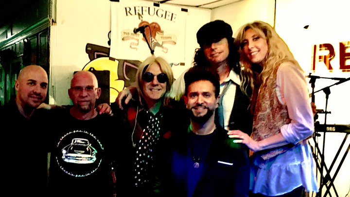 Refugee: The Ultimate Tom Petty and The Heartbreakers Tribute Band @ The Backstage Pass - Ronkonkoma, NY
