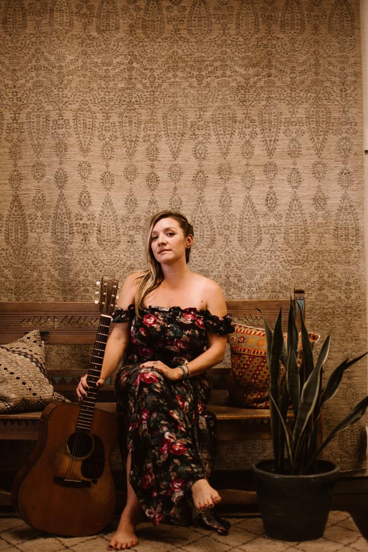Natalie Haskins Music @ Santa Maria Brewing Co - Nipomo, CA