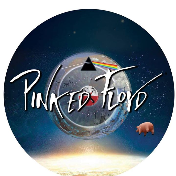 Pinked Floyd Tour Dates