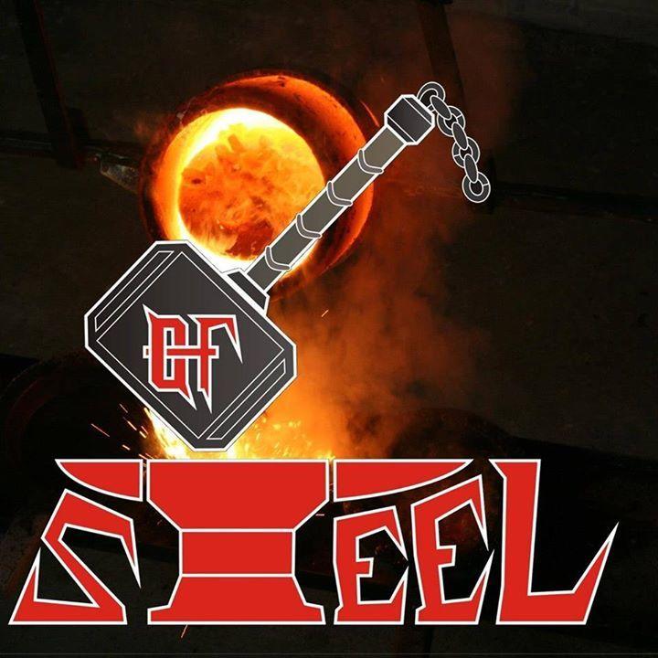 Of Steel Tour Dates