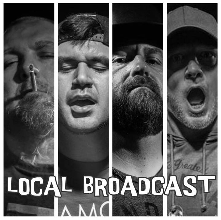 Local Broadcast Tour Dates