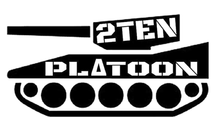 2Ten Platoon Tour Dates