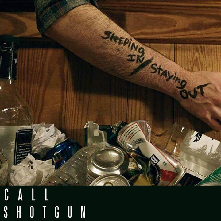 Call Shotgun Tour Dates