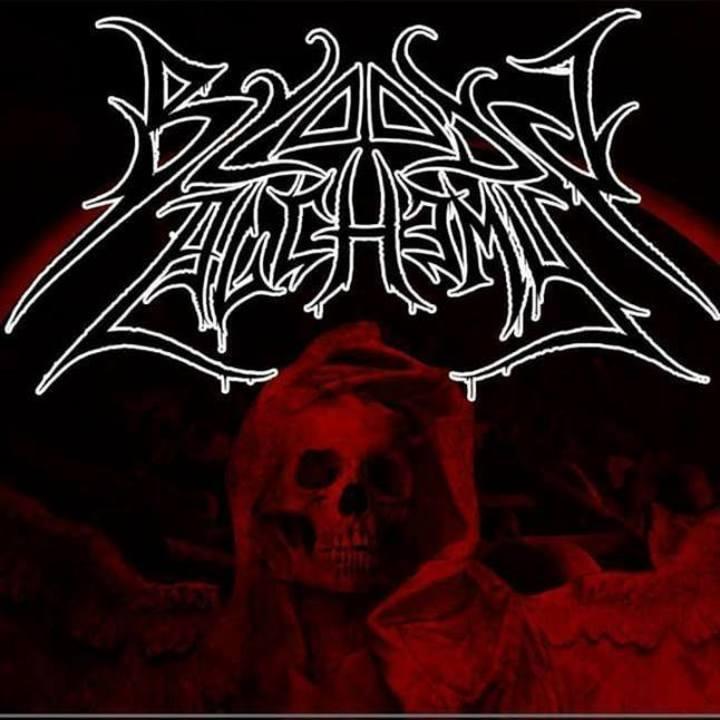 Bloody Alchemy Tour Dates
