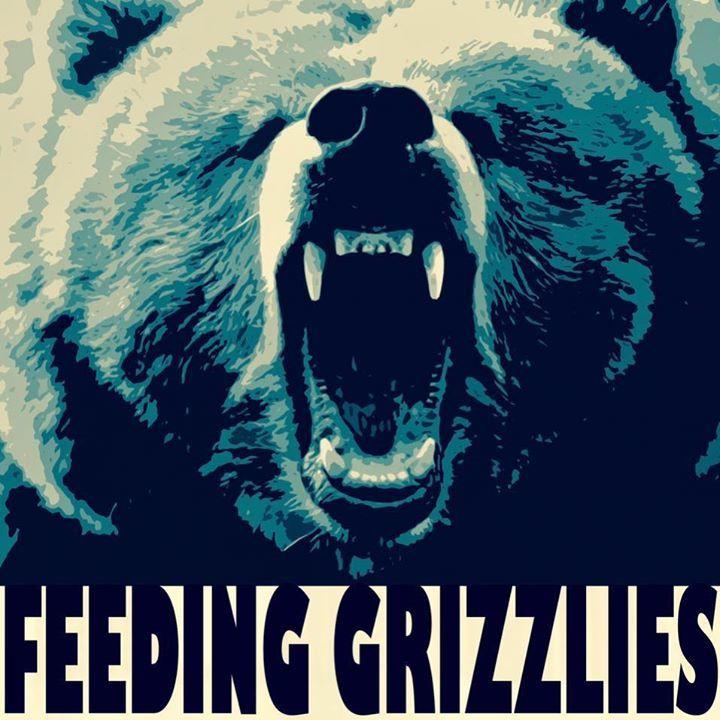 Feeding Grizzlies Tour Dates