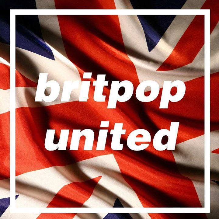 Britpop United @ The Gamecock Inn - Tamworth, United Kingdom
