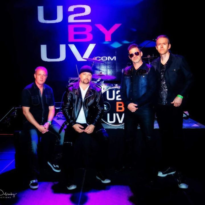 U2 by UV - The U2 Concert Experience  Tour Dates