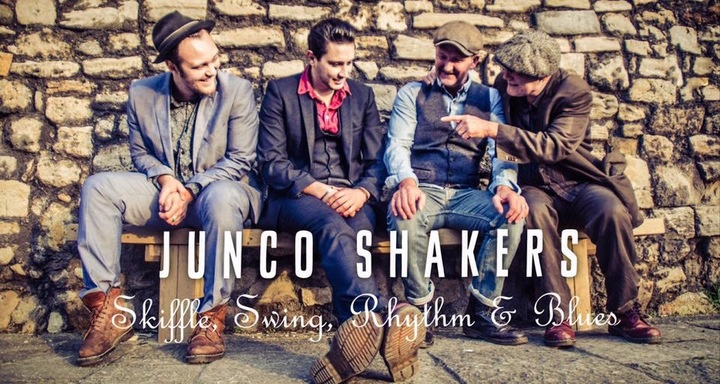 Junco Shakers @ The Tipsy Pig  - Romsey, United Kingdom