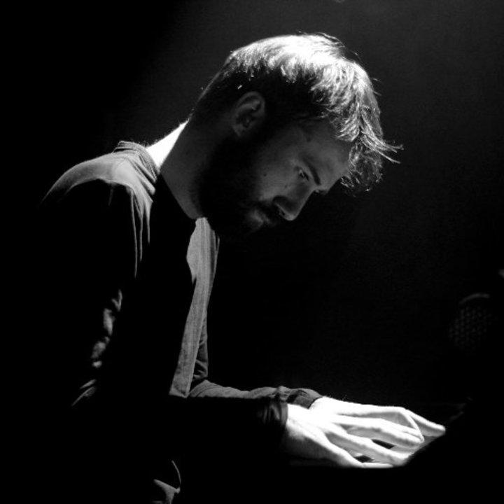 Jean Kapsa @ Jazz à L'Etage - Rennes, France