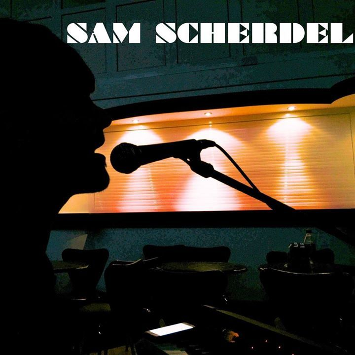 Sam Harrison Tour Dates
