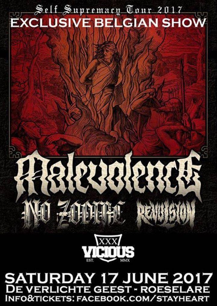 xViciousx Tour Dates