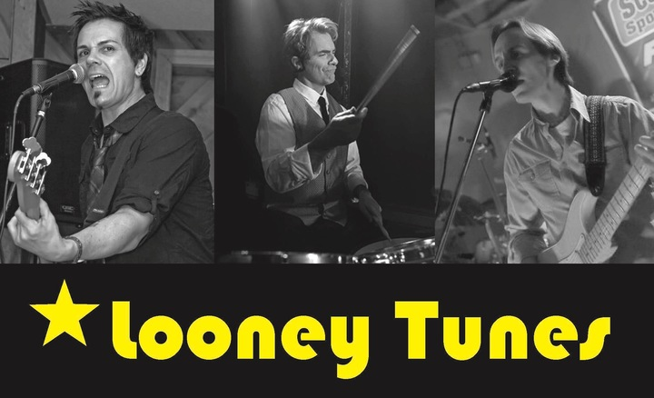 Looney Tunes Rocks Tour Dates