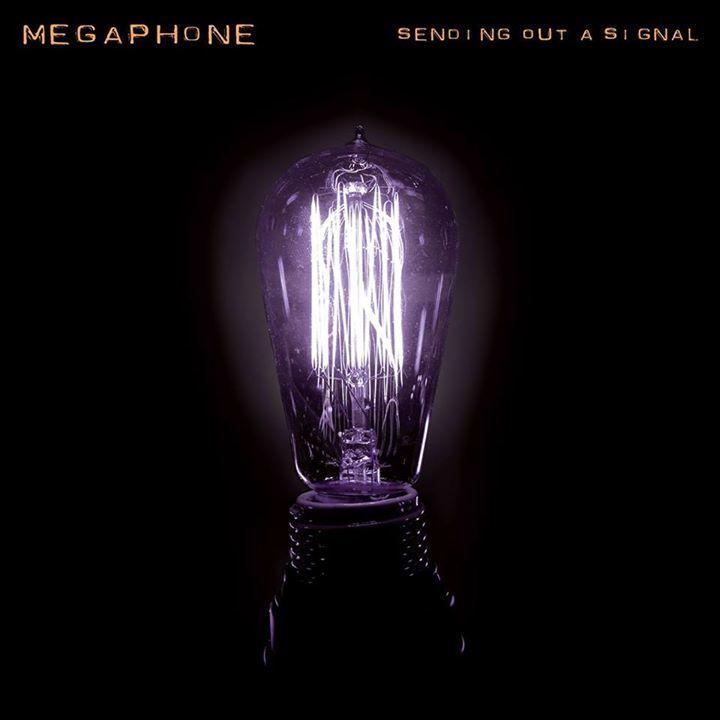 Megaphone Tour Dates