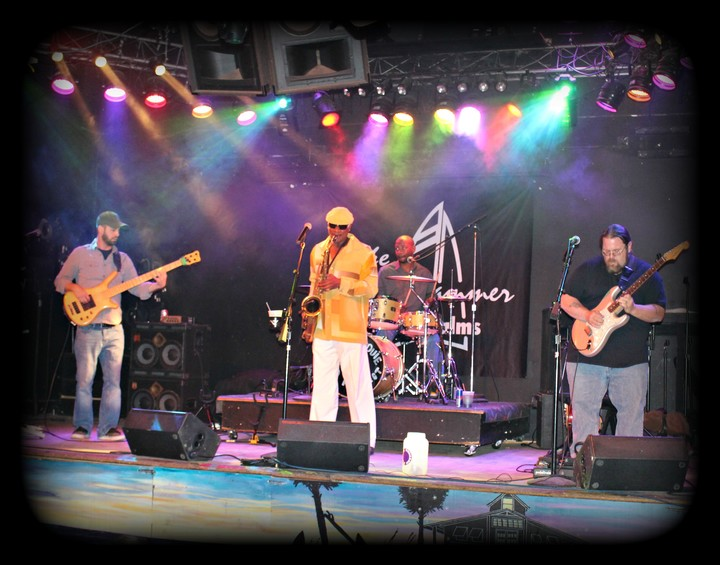 The Louie D Project @ Windjammer - 10:00 - Isle Of Palms, SC