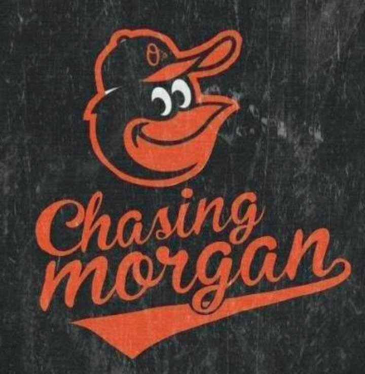 Chasing Morgan Tour Dates