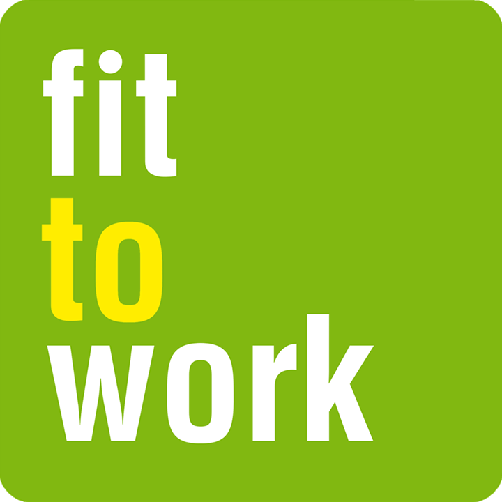 Fit to Work Tour Dates