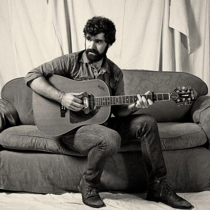 Andrew Duhon @ Stompin In The Dark at Croft Vineyards - Salem, OR