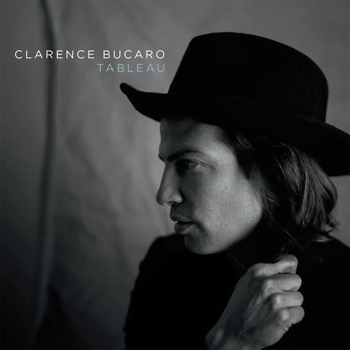 Clarence Bucaro @ Acoustic Routes - Saline, MI