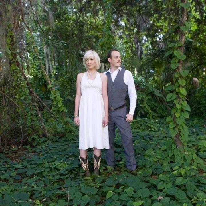 Heather Lee and Jordan Wynn @ Lil Indies - Orlando, FL