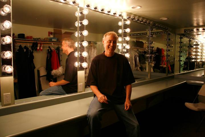 Bruce Hornsby @ Peabody Auditorium - Daytona Beach, FL