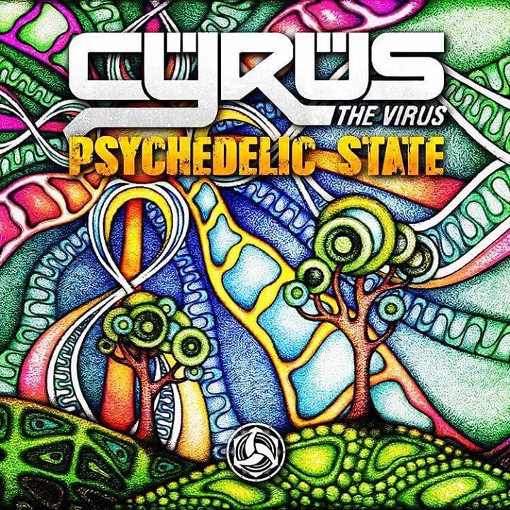 Cyrus the Virus Tour Dates