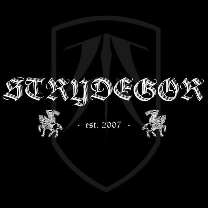Strydegor Tour Dates