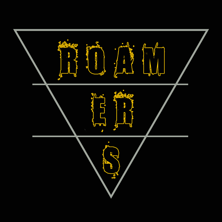 Roamers @ Roxy - Prague, Czech Republic