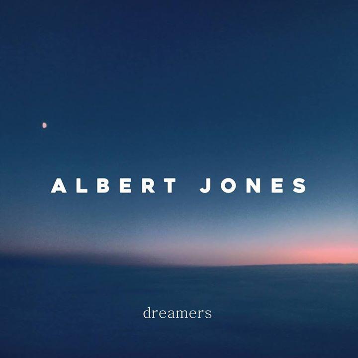 Albert Jones Tour Dates